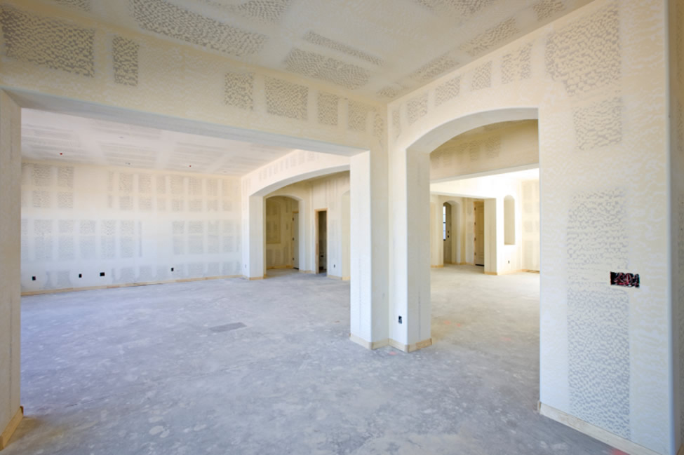 Drywall Services In Albuquerque Lujan Amp Sons Construction