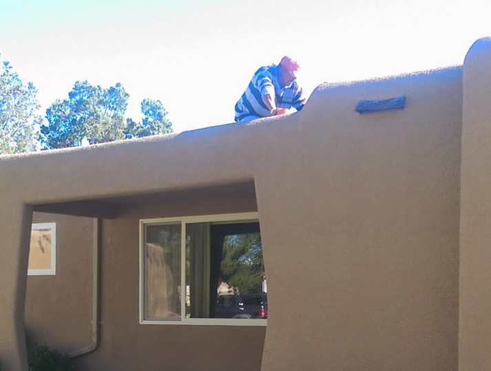 Roof Replacement Services in Albuquerque, NM